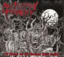 AUTOPSY TORMENT - 7th Ritual For The Darkest Soul Of Hell CD