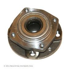 Beck/Arnley Wheel Bearing and Hub Assembly 051-6053