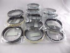 Wholesale Lots24 pcs  Bracelets .
