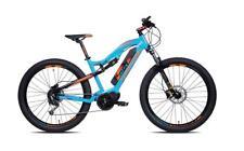 E-Bike full Thor 27.5 + 9v Tg.40 Bafang Max Drive 250Wh 2018 Torpado Pedelec