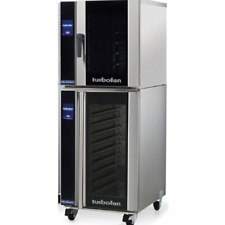 Turbofan H10T & E33T5 Touch, Professional Oven & Hold Set +$3662 free options