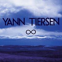 YANN TIERSEN - INFINITY (LP+CD) 3 VINYL LP + CD NEUF