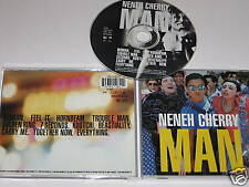 NENEH CHERRY - MAN CD 1996 (E57)