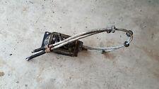 VW Corrado G60 16 V 1.8 2.0 9 A Gearbox Gear Linkages Shifter mécanisme 357711266B