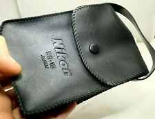 Nikon SS-15 Soft Pouch Case for SB-15  flash speedlight