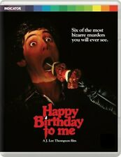 Happy Birthday to Me [New Blu-ray] Special Ed, UK - Import
