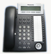 Panasonic Systemtelefon Telefon KX-DT343NE-B     #65