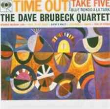 "The Dave Brubeck Quartet-Time Out  Vinyl / 12"" Album NEW"
