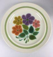 """Franciscan Ware """"Floral"""" pattern, Dinner Plates 1970's Vintage 1 ea (4 Avb)"""