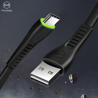 Samsung Galaxy S10 Plus S9 Note 9 USB Type C 3A FAST Charging Sync&Charger Cable