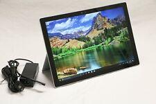 Microsoft Surface Pro 6 i5-8250U 8GB RAM 128GB SSD Tablet w/ Warranty
