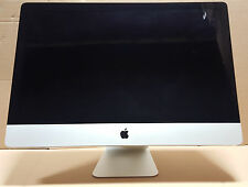 "APPLE iMAC 27"" A1312 2TB HD 4GB RAM Core i7 2.93GHz ATI Radeon 5750 1024MB"