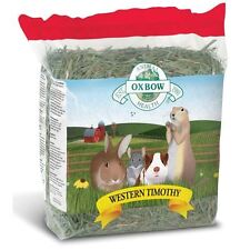Oxbow - Animal Health - Western Timothy Hay - 4.05Kg