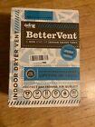 Bettervent Indoor Dryer Vent - NEW IN BOX photo
