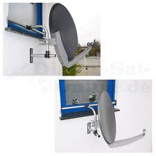 ► Easymount DIY 1 Easy Mount Fensterhalterung Sat-Antennen Halterung ALU