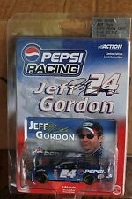 2000 Action Jeff Gordon #24 Pepsi Chevy Monte Carlo 1/64