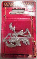 Warhammer Daemonettes of Slaanesh 8533B Gamesworkshop Fantasy Metal