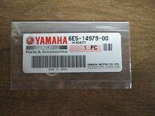 New Yamaha 6E5-14979-00-00 - GASKET STARTER