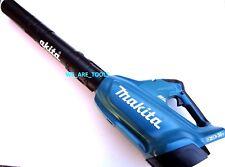 New Makita XBU02 Cordless Brushless 36V 120 MPH Blower X2 18V LXT Leaf Yard