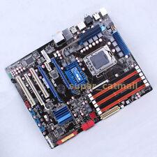 ASUS P6T SE LGA 1366 Socket B Intel X58 Motherboard ATX DDR3