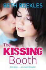 The Kissing Booth by Reekles, Beth | Paperback Book | 9780552568814 | NEW