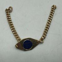 "Vintage NIAGARA FALLS NY 5"" Bracelet (Very Small) For Repair No Clasp  M6"