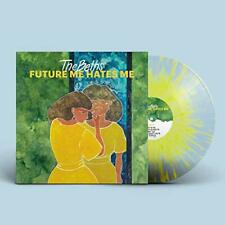 Beths The-Future Me Hates Me (Yellow Spl VINYL NEW