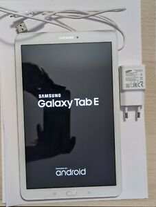 Tablette Samsung galaxy tab E - SM-T560 - 9,6 Pouces