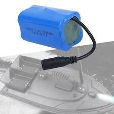 Batería de radio control de montaje ajuste para Flytec 2011-5 al aire libre modelo de barco de pesca cebo