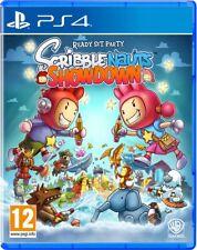Scribblenauts Showdown | Playstation 4 PS4 Juego Nuevo (1)
