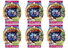 Yo-Kai Yo-Motion SEASON 2 Series 1 Medals Six Blind Bags - 12 Random Medals