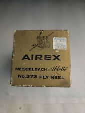 Airex Meisselbach Ablette No. 373 Fly Reel With Line In