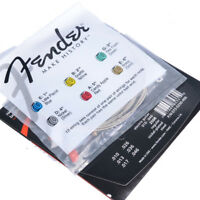 Electronics Guitar String Fender 250R  10-46 Strings Electric guitar strings
