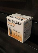 Accu-Chek FastClix - Box of 100+2 Lancets