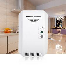 Gasmelder Gaswarner Gasalarm Alarm Propan Butan LPG Tester Gaslecksucher Sensor