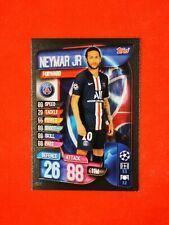 Match Attax UEFA Champions League 18//19 Ronaldo Goal Machine Comme neuf