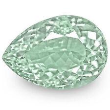 Pear Transparent Loose Tourmalines