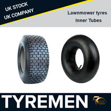 More details for all sizes of turf tyre, lawn mower tyres, lawn mower inner tubes, ride on mower