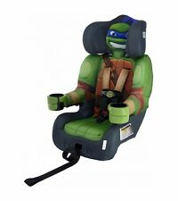 KidsEmbrace Friendship Combination Booster Car Seat - Teenage Mutant Ninja Turtl