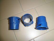 GENUINE BARACUDA ZODIAC POOL CLEANER T3 T5 X7 MX6 MX8 G2 BARRACUDA HOSE FITTING
