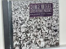 George Michael..Listen Without Prejudice