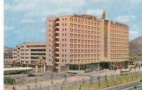 Postcard Mandarin Hotel Taipei Taiwan China