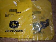JOHN DEERE SCREW 5 PACK 19M649