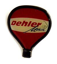 Pin Spilla Mongolfiera - Dehler Mobile