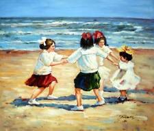 "High Quality Oil Painting ""CHD-173""  20""x24""  CHD-173-1-20X24"
