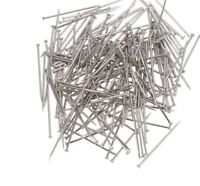 50 g Large Quantity sewing Art craft office Taylor dressmaker straight pins 28mm