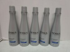 5 NEXXUS THERAPPE ULTIMATE MOISTURE SHAMPOO CAVIAR COMPLEX 13.5 OZ EACH MM 12611