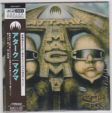 Magma: Attahk ..Japan Mini-LP CD..VICP - 63571
