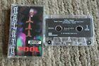 TOOL Opiate EP Cassette Tape 1992 Progressive Rock Metal Rare