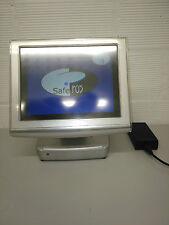 """Caisse tactile 15"""" avec systeme windows POS installé + logiciel gratuit"""